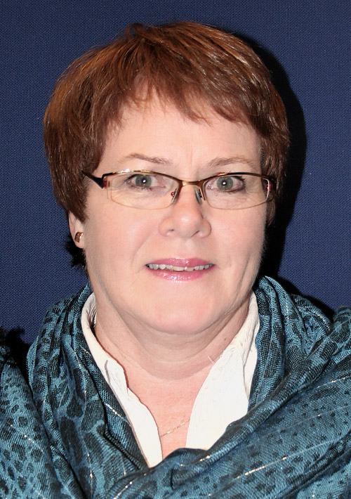 Bryndís Jónasdóttir