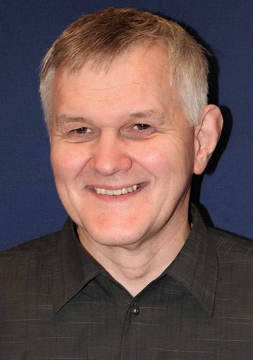 Guðmundur E. Kjartansson